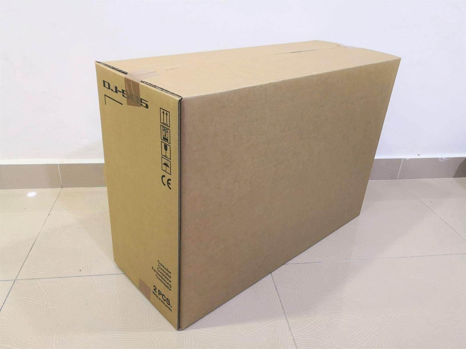 10pcs Printed Carton Boxes (L695 X W272 X H483mm)