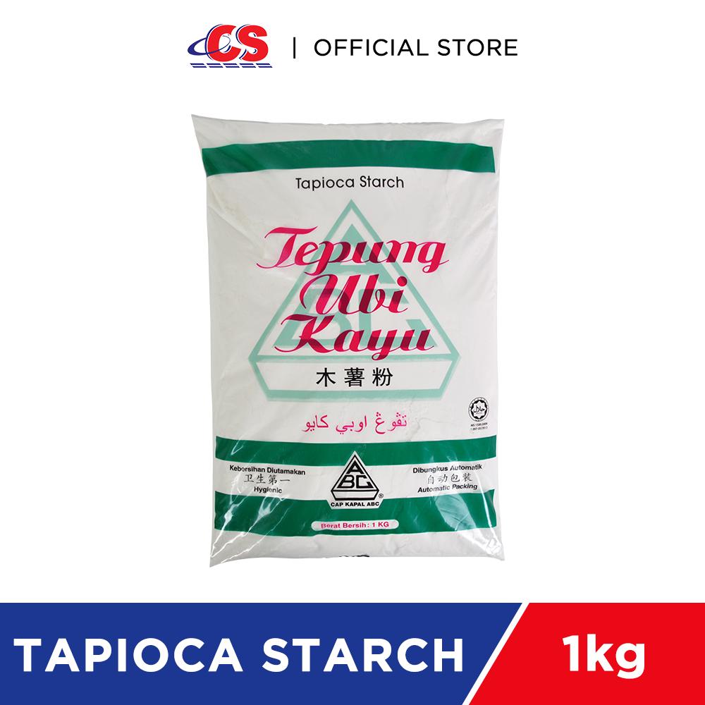 ABC Tapioca Starch 1kg