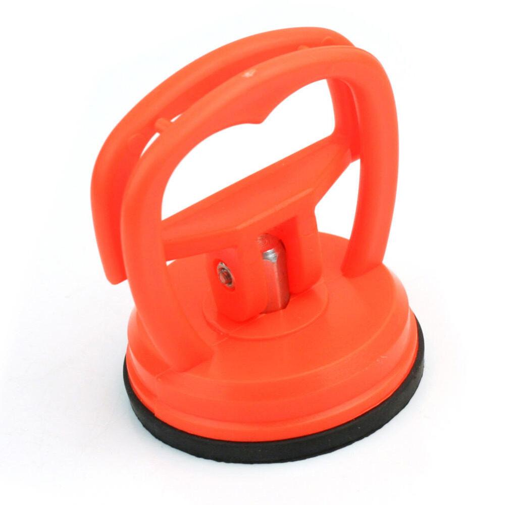 2inch Car Body Dent Repair Kit Dent Puller Car Suction Cup Pad Repair Kit(Orange)