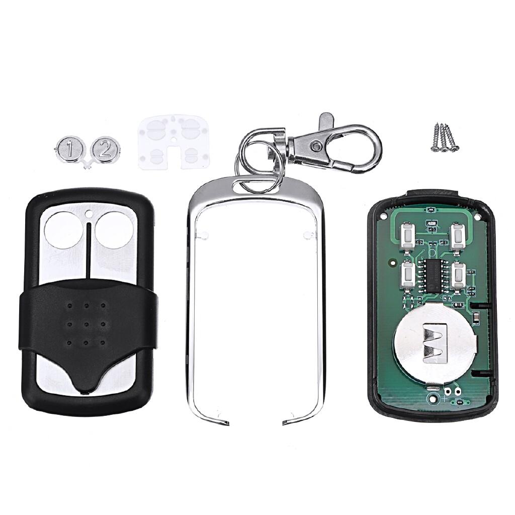 Car Electronics - 891LM 2 Button Garage Door Remote For LiftMaster Sears Security+ 2.0 myQ 950ESTD - Automotive