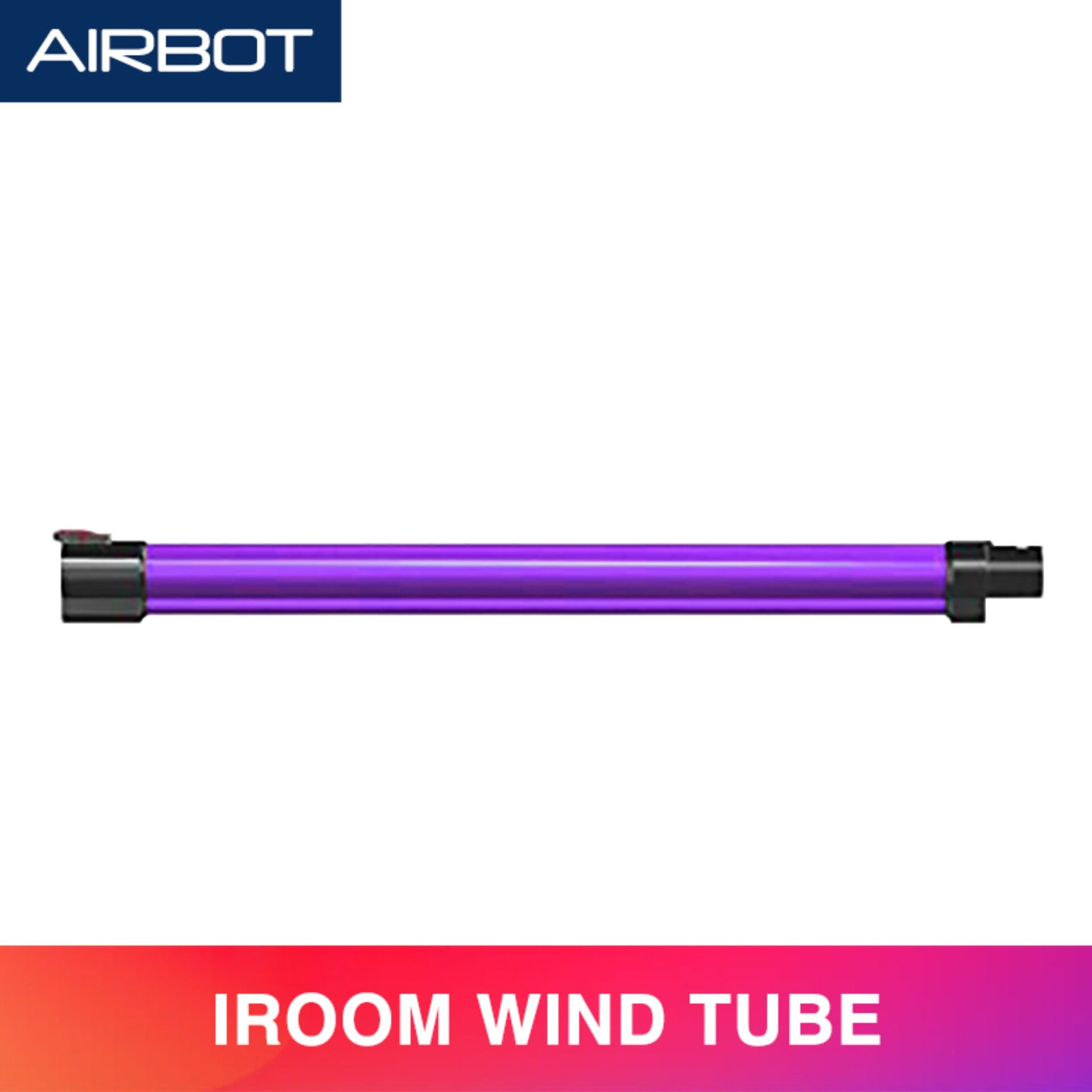 Airbot iRoom Spare Parts Replacement Wind Tube