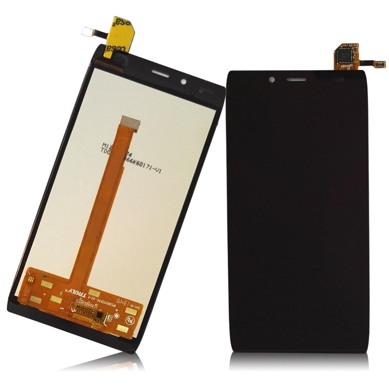 For Alcatel One Touch Idol Alpha 6032A 6032X LCD Display + Touch Screen Assembly