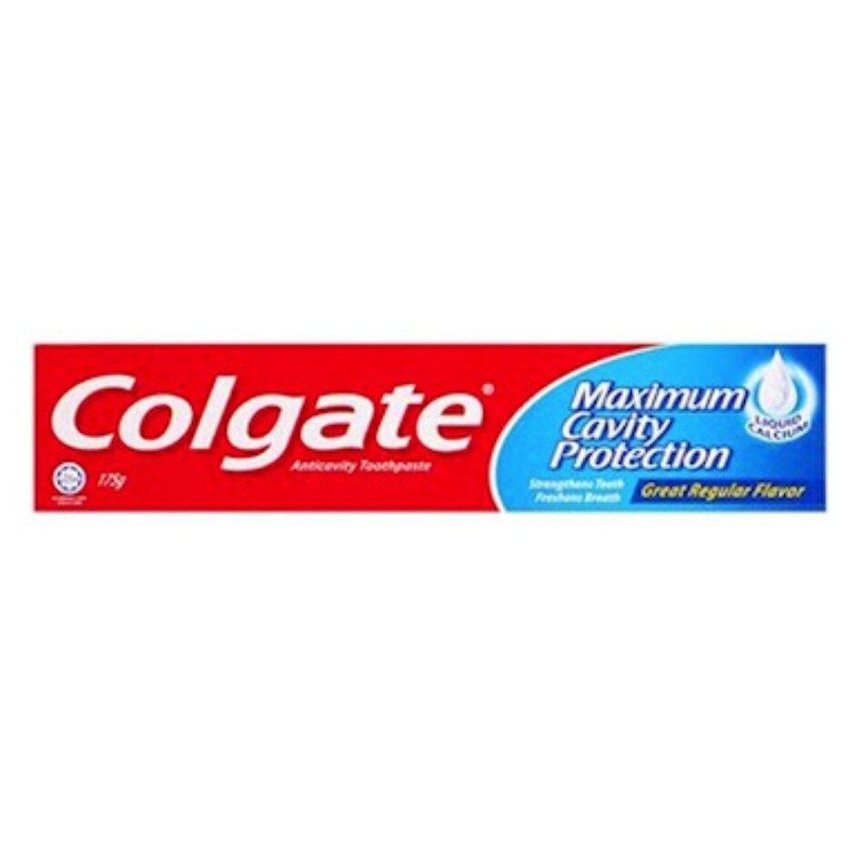 Colgate Regular Flavor 175g