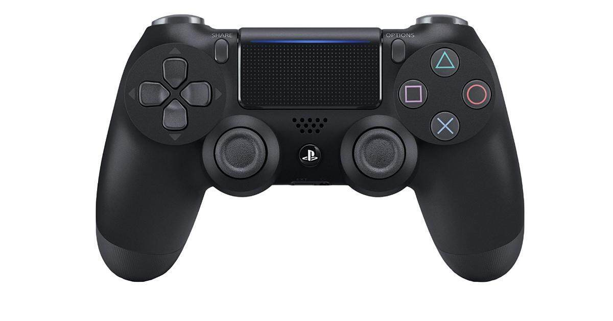 Sony DualShock 4 PS4 Wireless Controller (Original 1 year Sony Malaysia Warranty)(Loose Pack)