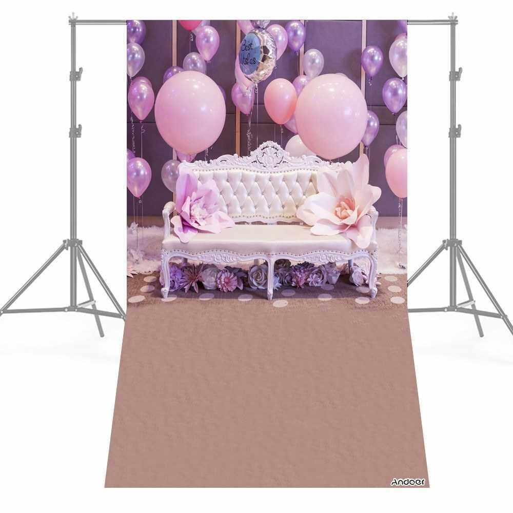 Best Selling Andoer 1.5 * 0.9m/5 * 3ft Backdrop Photo Studio Pros (3)