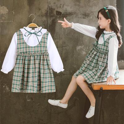 (Pre Order 14 days) JYS Fashion Korean Style Kids Girl Dress Collection 518-771