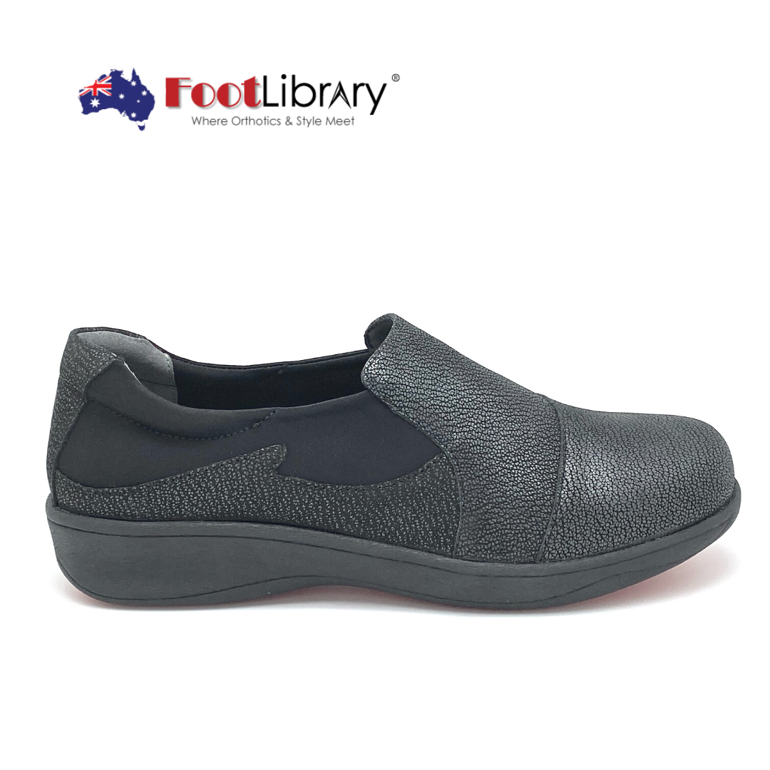 FootLibrary Women Shoes - Mickey (H006)