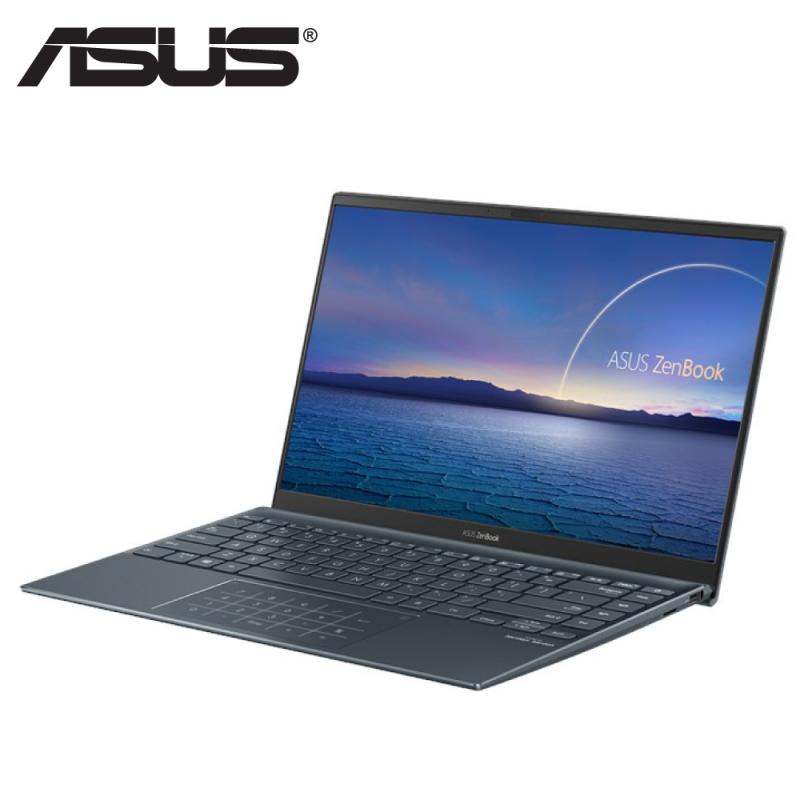 ASUS ZENBOOK 14 UX425E-ABM066TS / UX425E-ABM091TS LAPTOP INTEL CORE I7-1165G7 8GB DDR4 512GB SSD INTEL IRIS XE 14.0