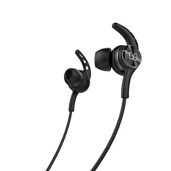 Monster iSport Spirit Magnetic Necklace Wireless Bluetooth Earphone with Mic