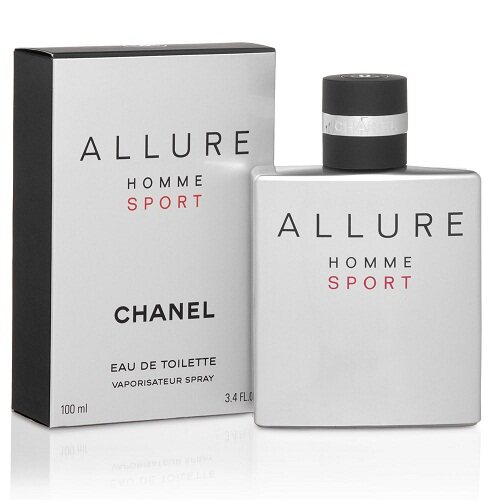 Ori Box HQ_Allure_Homme_Sport_ChanaI_Cologne Perfum For Men 100ml