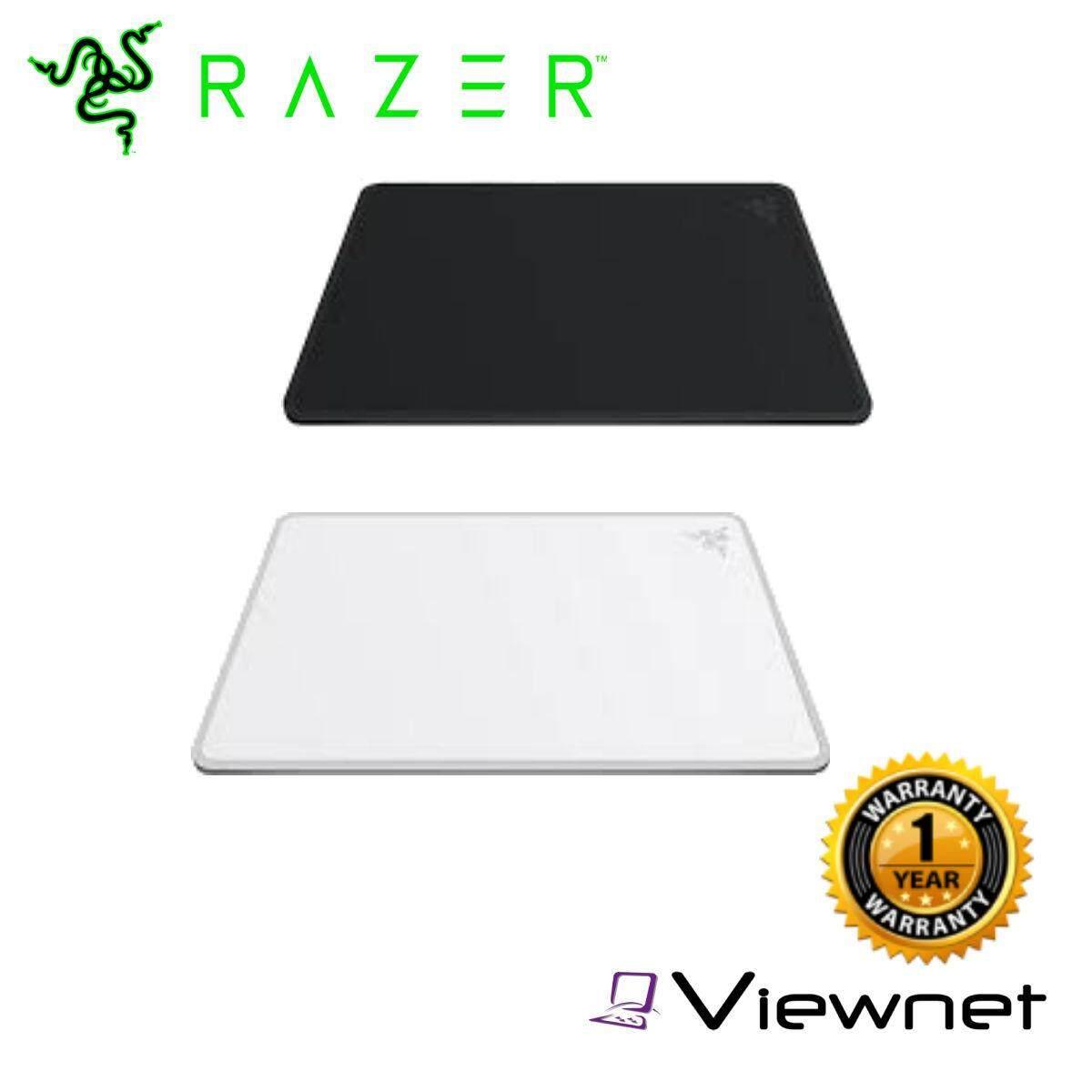 Razer Invicta Gunmetal/Mercury Edition Mouse Pad