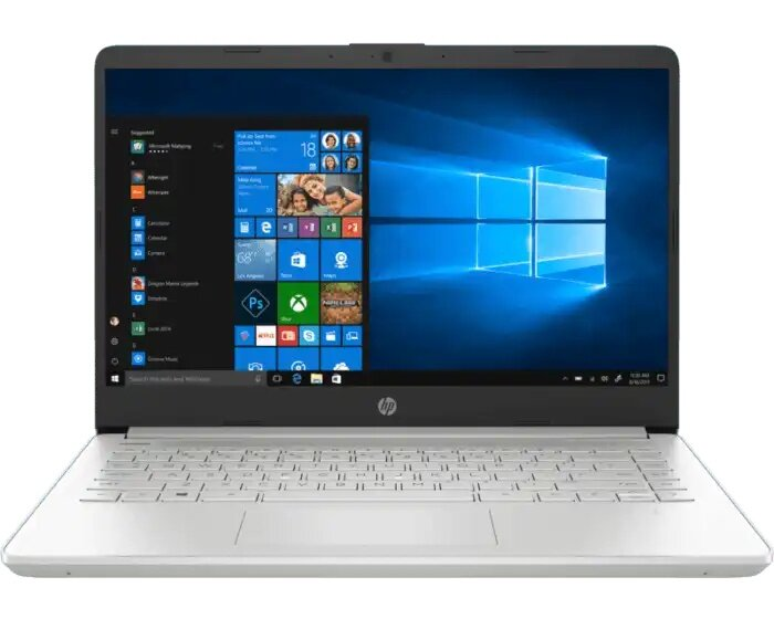 HP Laptop 14S-CF3022TX / 14S-CF3023TX i5-1035G1/LCD 14 FHD BV LED UWVA 250 slim NWBZ/4GB/512GB SSD/620 2GB/W10 Home/FREE PRE-INSTALLED OFFICE LIFE TIME