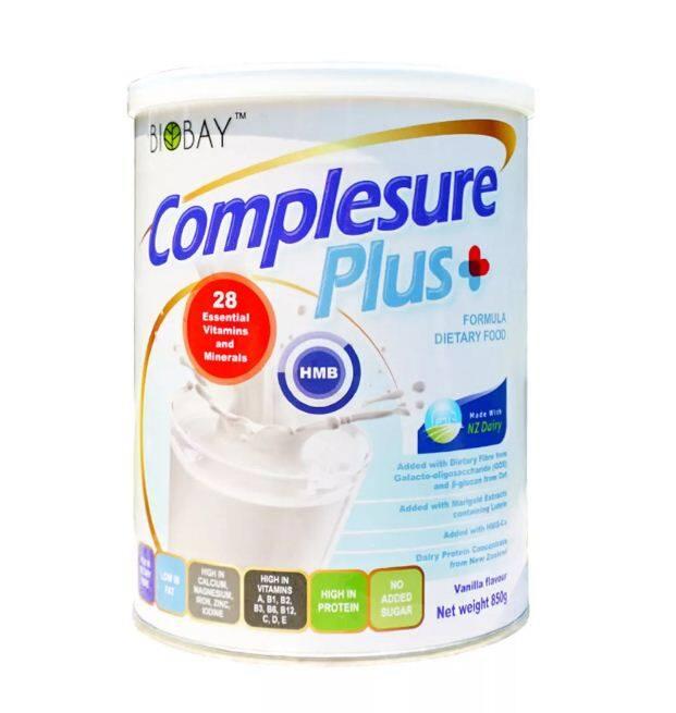 BIOBAY Complesure Plus with HMB 850g