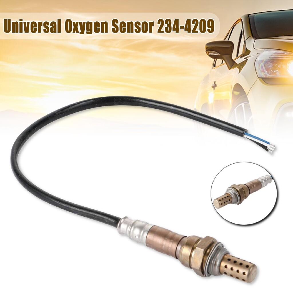 Automotive Tools & Equipment - 234-4209 O2 Oxygen Sensor Upstream 4 Wire For Toyota RAV4 Camry Lexus - Car Replacement Parts