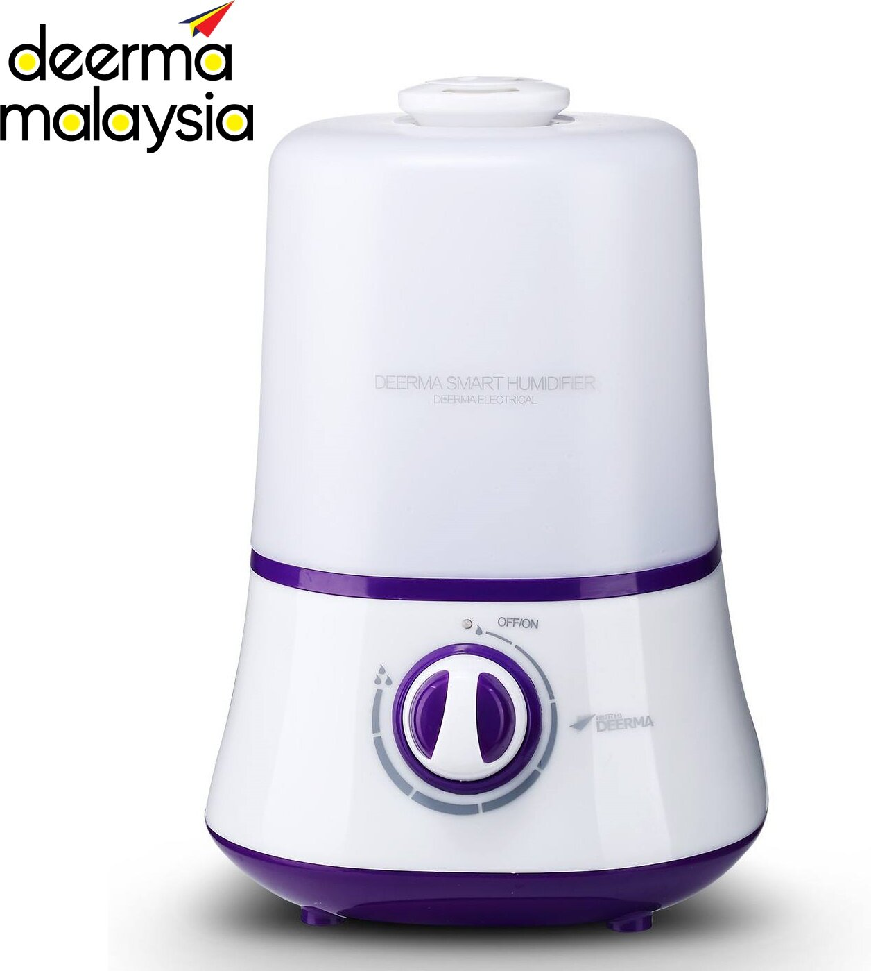 Deerma F330 Air Humidifier (3.8L)