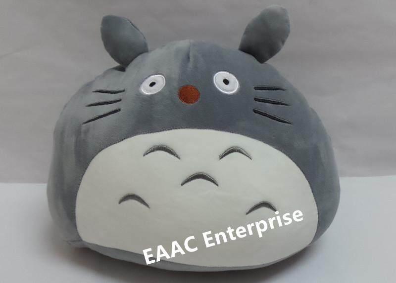 Totoro Cat Soft Cushion / Pillow 35cmx 25cm