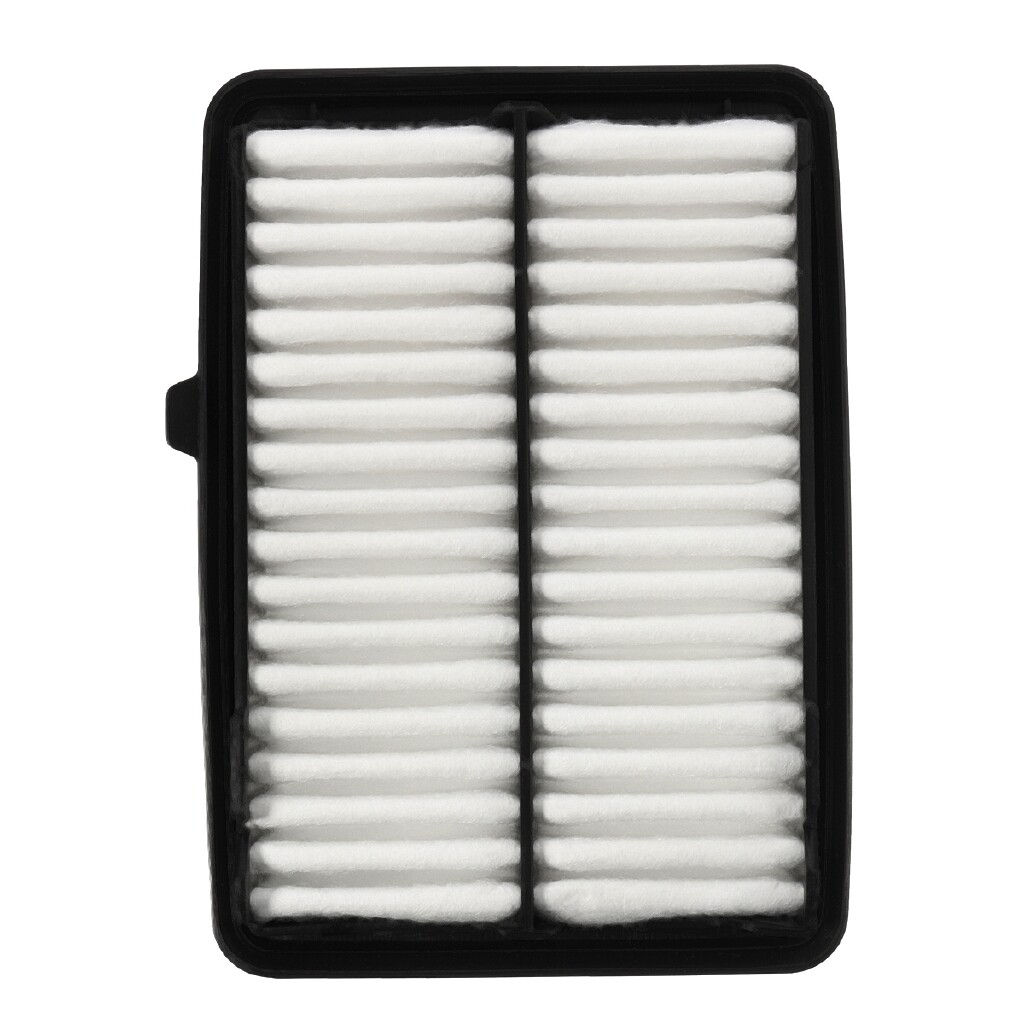 Air Filters - 17220-5R0-008 Car Engine Fiber Air Filter Cleaner For Honda Fit 1.5L 2015-2016 - Car Replacement Parts