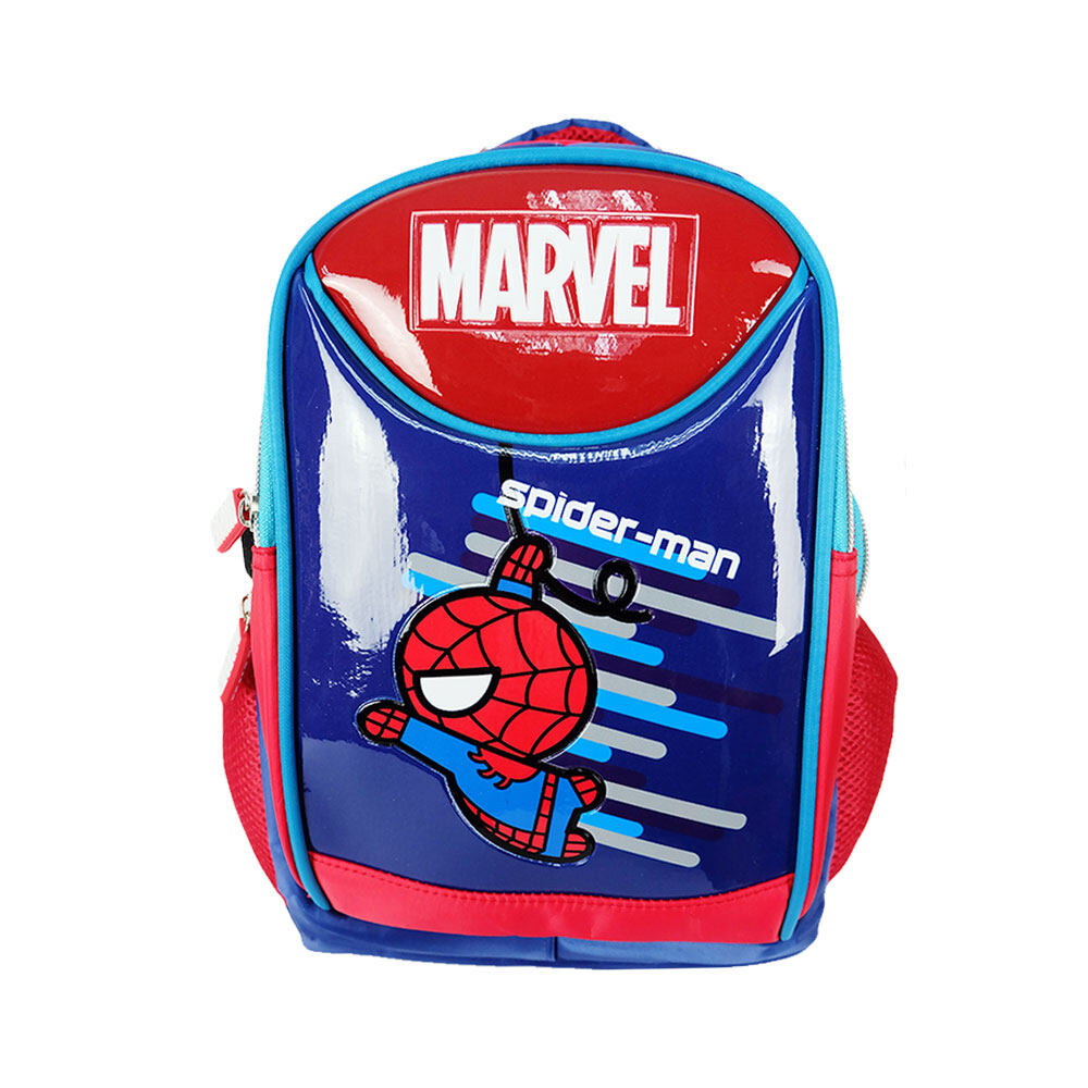 Marvel Kawaii 14 inch Spiderman Kindy Backpack VKK2021