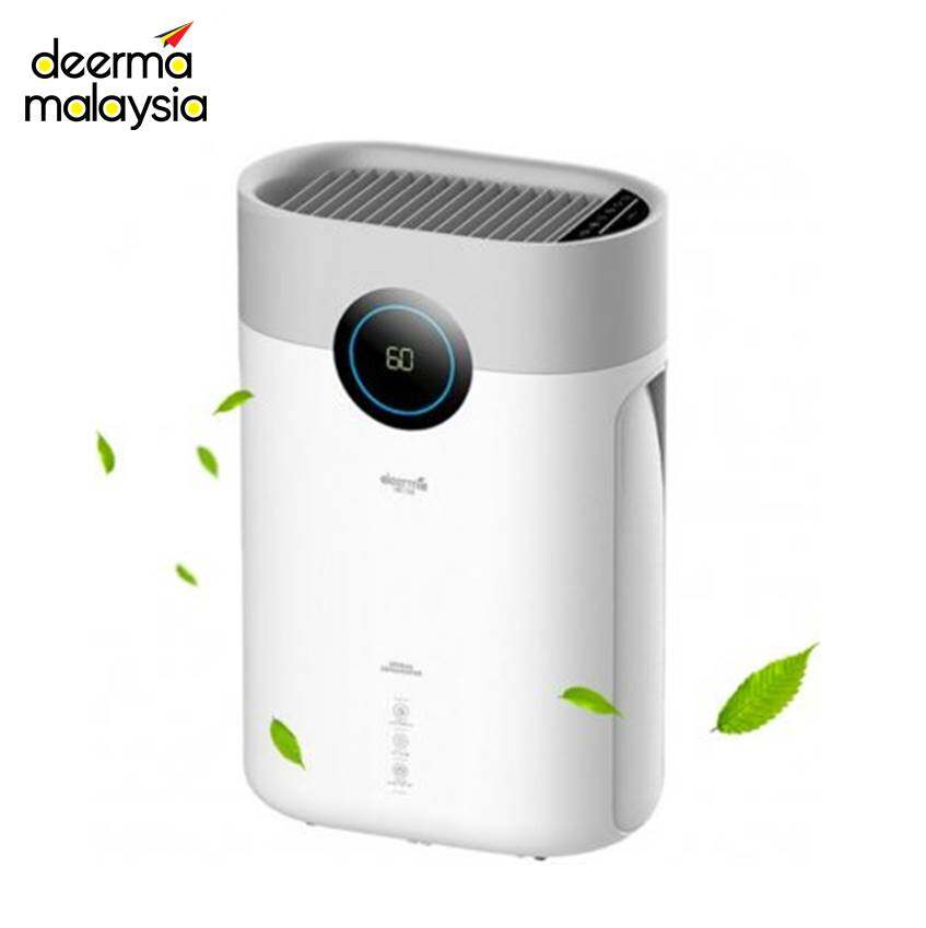 Deerma Multifunctional Dehumidifier DT16C - 2L Smart Movable Dehumidifier