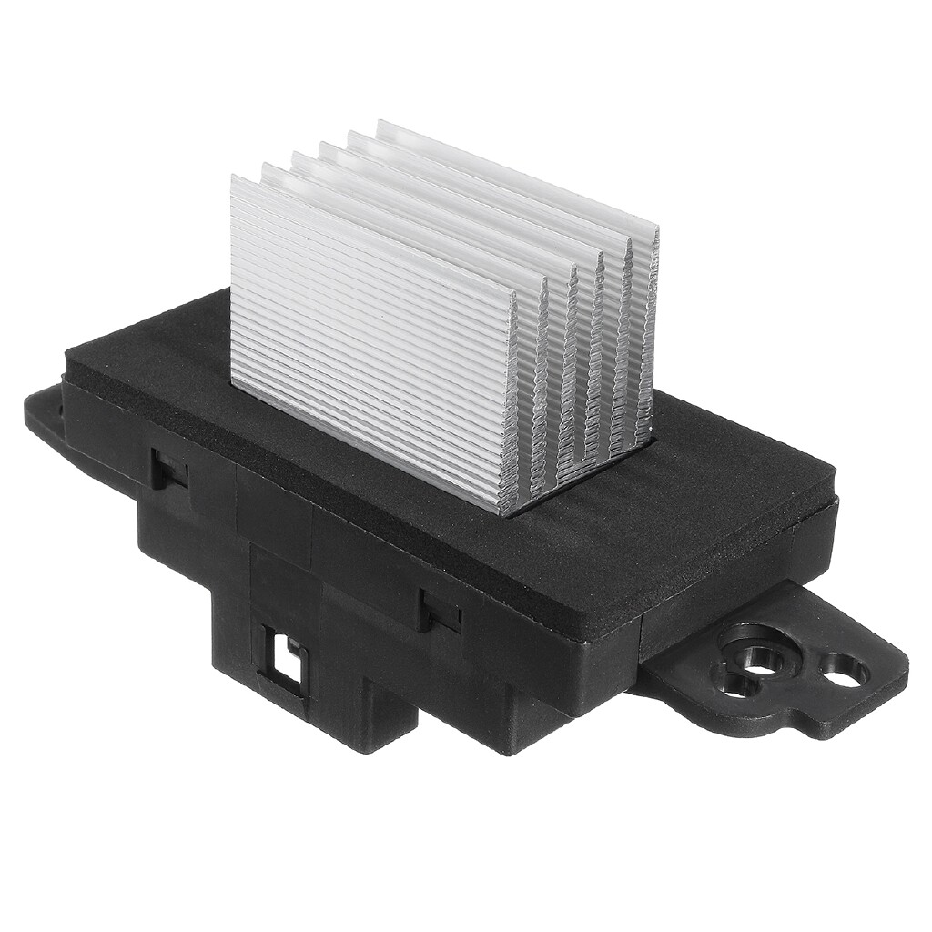 Car Lights - Blower Motor Resistor Fits Chevrolet Impala 1581727 15827470 15827491 15850268 - Replacement Parts
