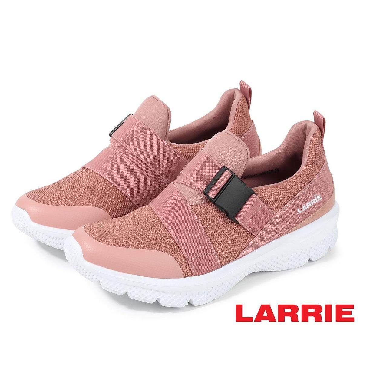 LARRIE Kasut Perempuan Lite Sporty Vogue Sneakers - L61917-KN01SV