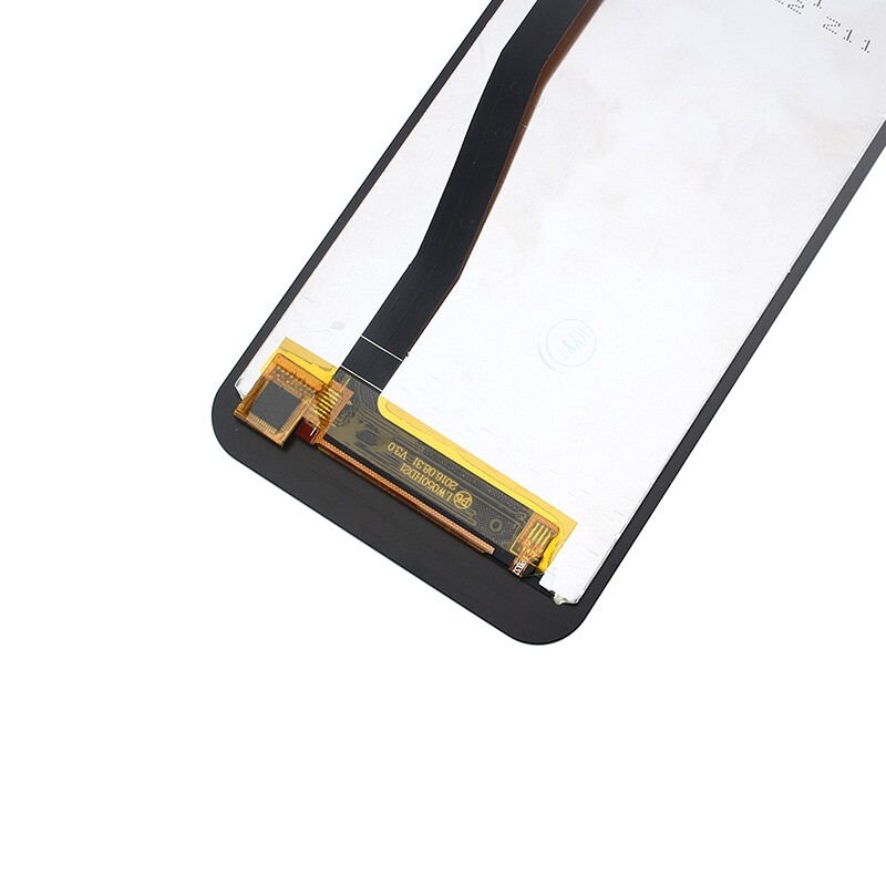 For 5.0 inch Nomu S20 LCD Display and Touch Screen Digitizer Assembly with Tool