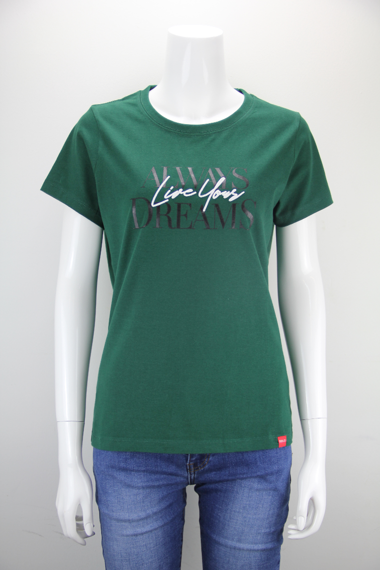 GOGGLES Short Sleeve T-Shirts 022832