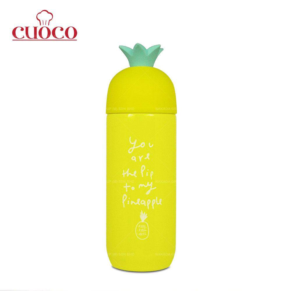 Cuoco Vacuum Bottle CSC008