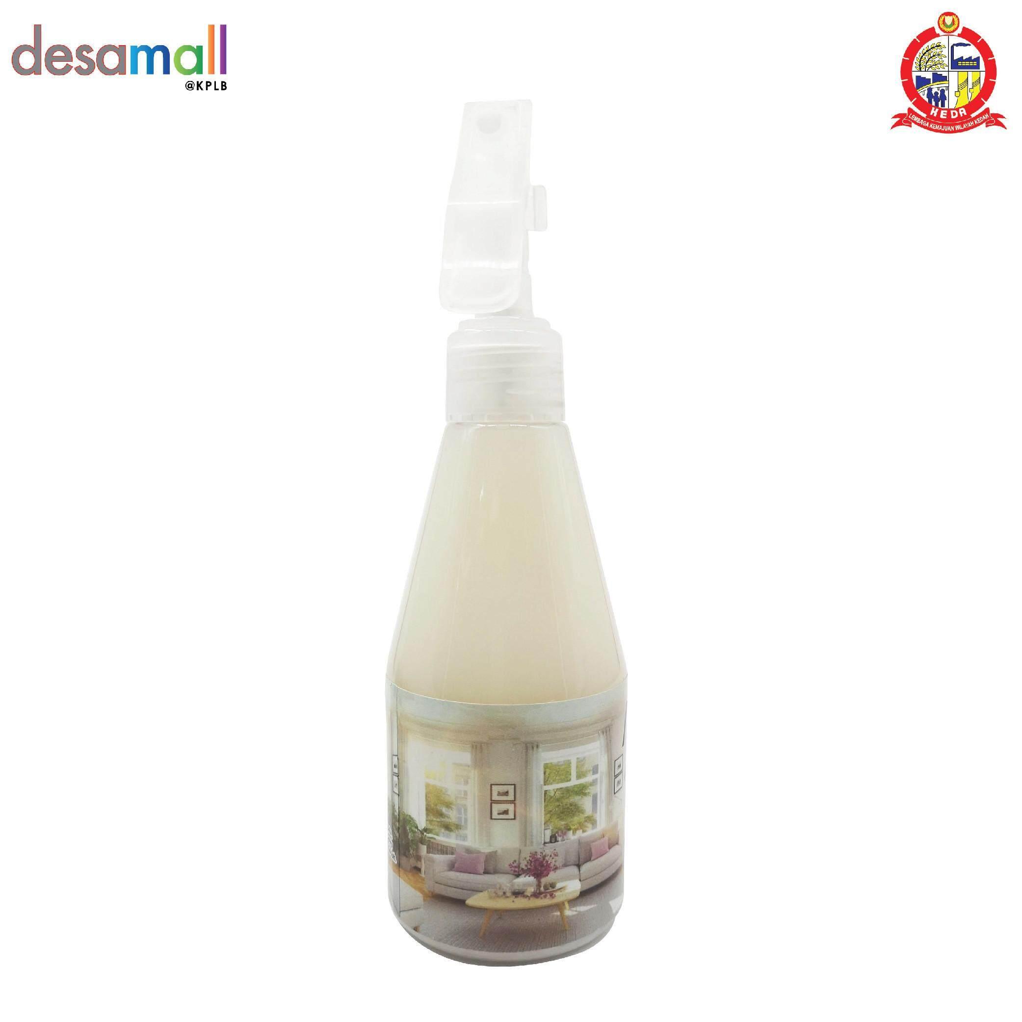 ALQATA Fabric and Air Freshener Spray Zenia (200ml)