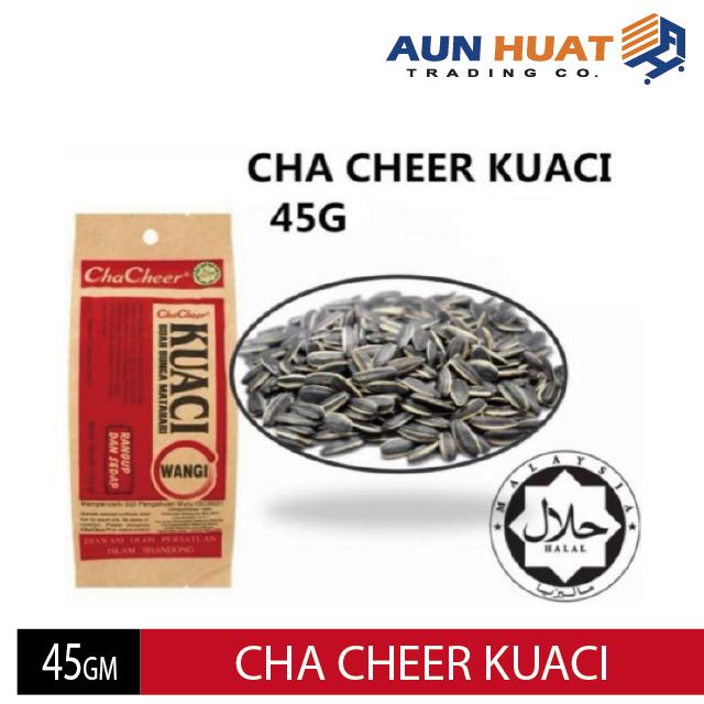 ChaCheer Kuaci Sunflower Seeds 45 g