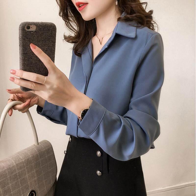(Pre Order ETA End Feb CNY Break)(Pre Order ETA 14/2) (Ready Stock)JYS Fashion Korean Style Women OL Top Collection 387- 4311