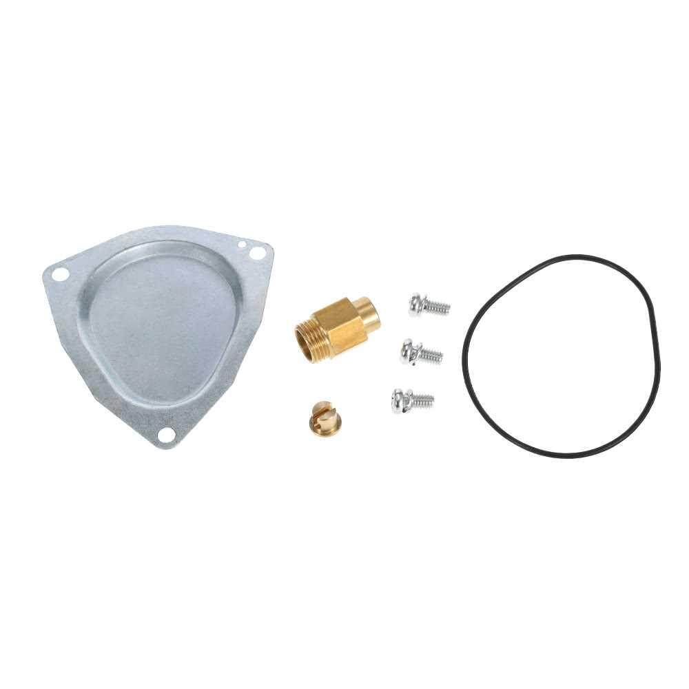 Best Selling Carburetor ATVs Carb Replacement Kits Fit for Polaris Sportsman 500 4X4 HO 2001-2005 2010 2011 2012 (silver)