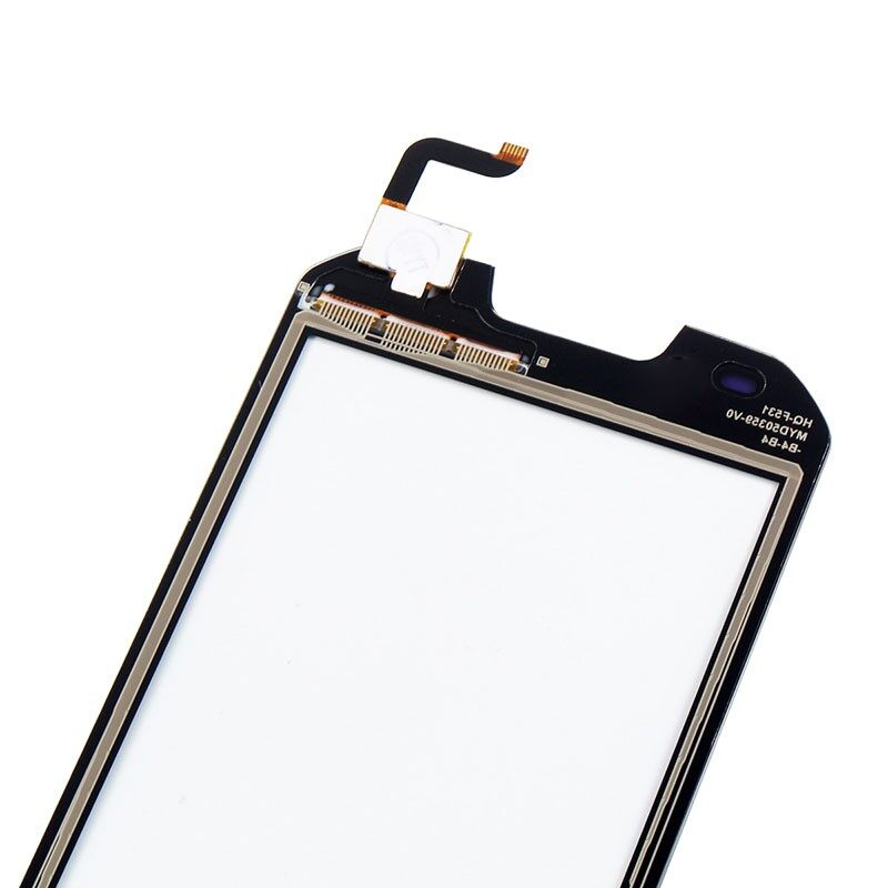 For Doogee S30 Sensor Touch Screen 5.0 Perfect Parts Touch Panel with Tools new