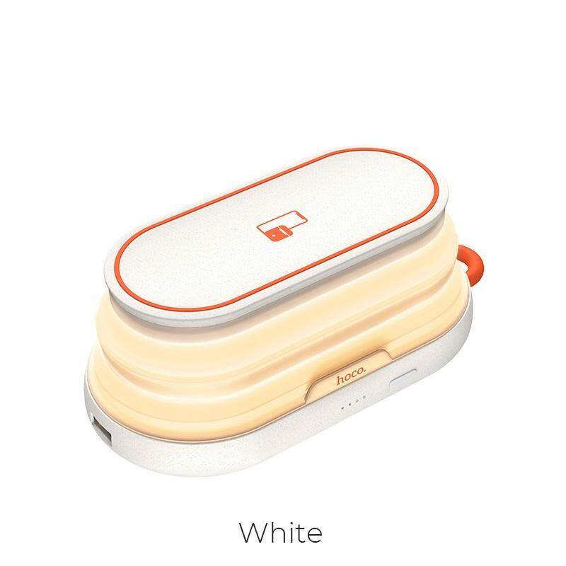 hoco. Selected S9 Lucky multi-function mobile power bank (5000mAh)