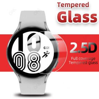Miếng Dán Kính Cường Lực Mới Cho Samsung Galaxy Watch 4 40Mm 44Mm Miếng Dán Bảo Vệ Cho Đồng Hồ Thông Minh Cổ Điển 42Mm 46Mm thumbnail