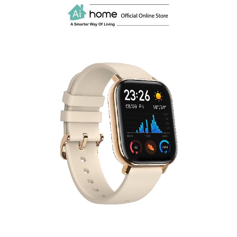 XIAOMI AMAZFIT GTS A1914 [ Smart Watch ] with 1 Year Malaysia Warranty [ Ai Home ] HADG