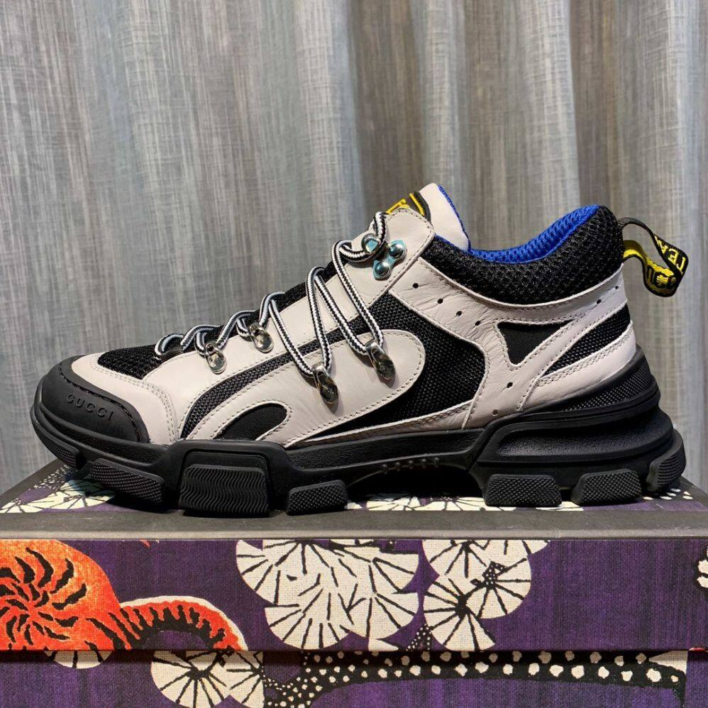 2020 new men's shoes, sports shoes, outdoor casual shoes, stitched calfskin shoes, hiking shoes,