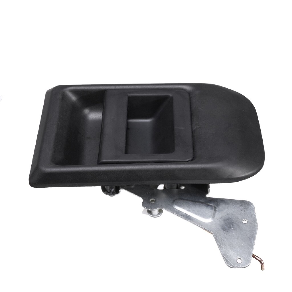 Car Accessories - Tailgate Rear Outer Door Handle 504065407 For Iveco Daily Turbo Unijet 2000-2012 - Automotive