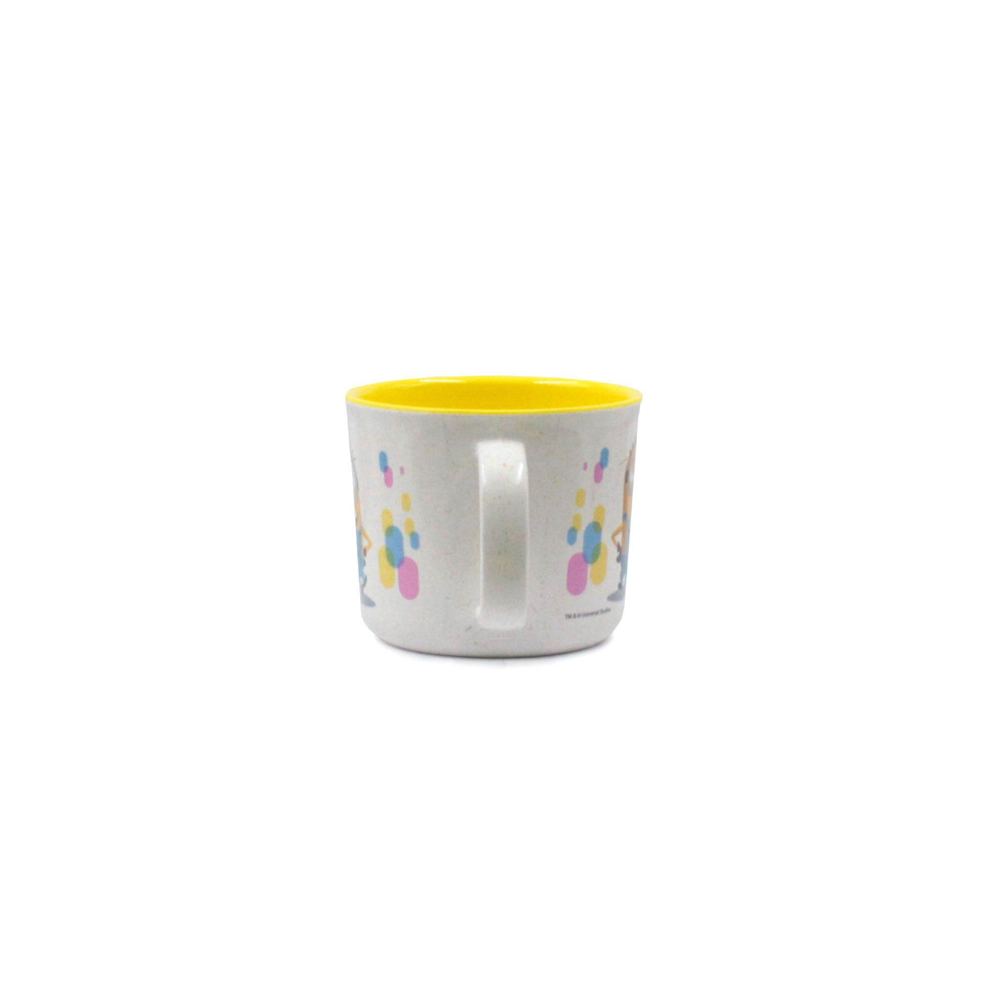Despicable Me Minions 2.5 Inch Children Melamine Cup