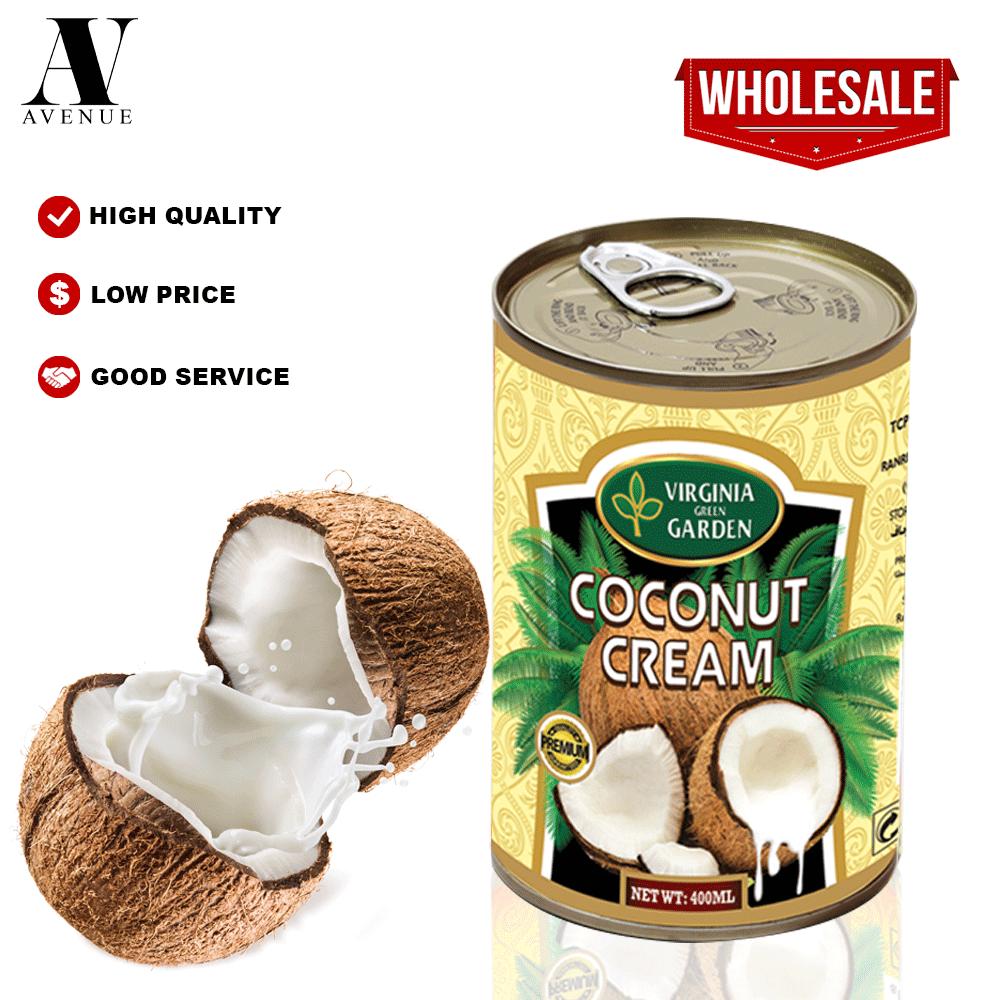 Coconut Cream 400 g جوز الهند