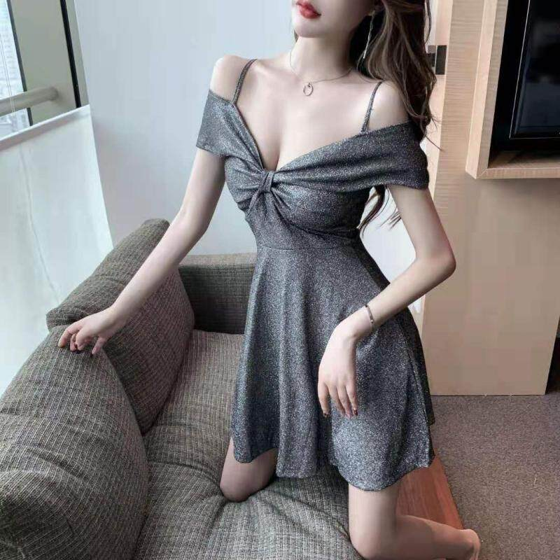 (Pre Order ETA 15/5) JYS Fashion Korean Style Women Dinner Dress Collection 540 - 3517