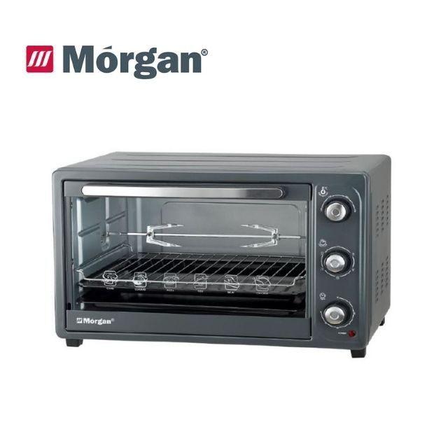 Morgan 45L Convection Electric Oven Ketuhar Elektrik MEO-GLAMO 45RC
