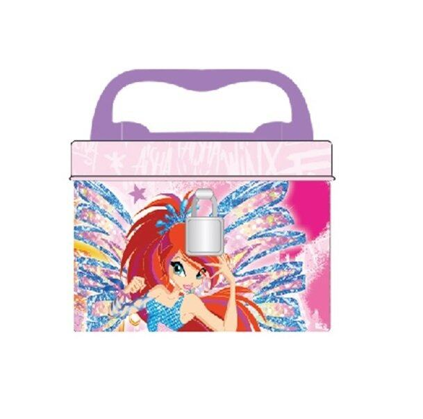 Winx Club Coin Bank