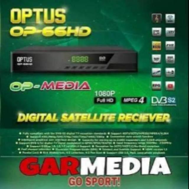 LGSAT Ottimo Oracle Star K-Vision Receiver LG 101 Stars HD