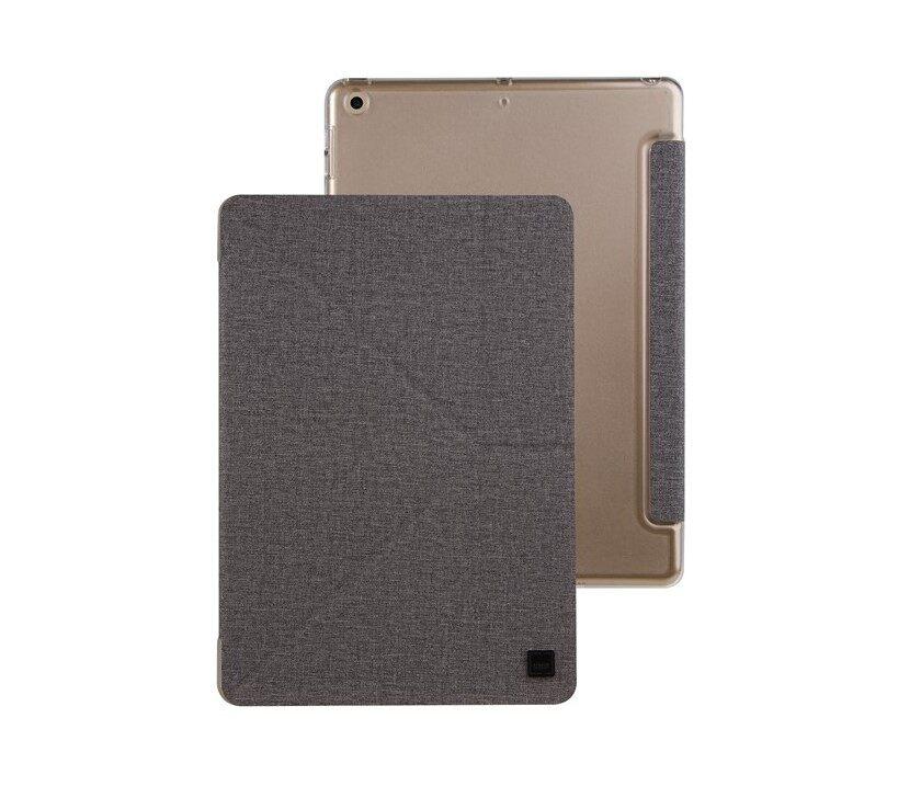 Uniq CASE Apple New iPad Pro 11 (2018) Yorker Kanvas Plus