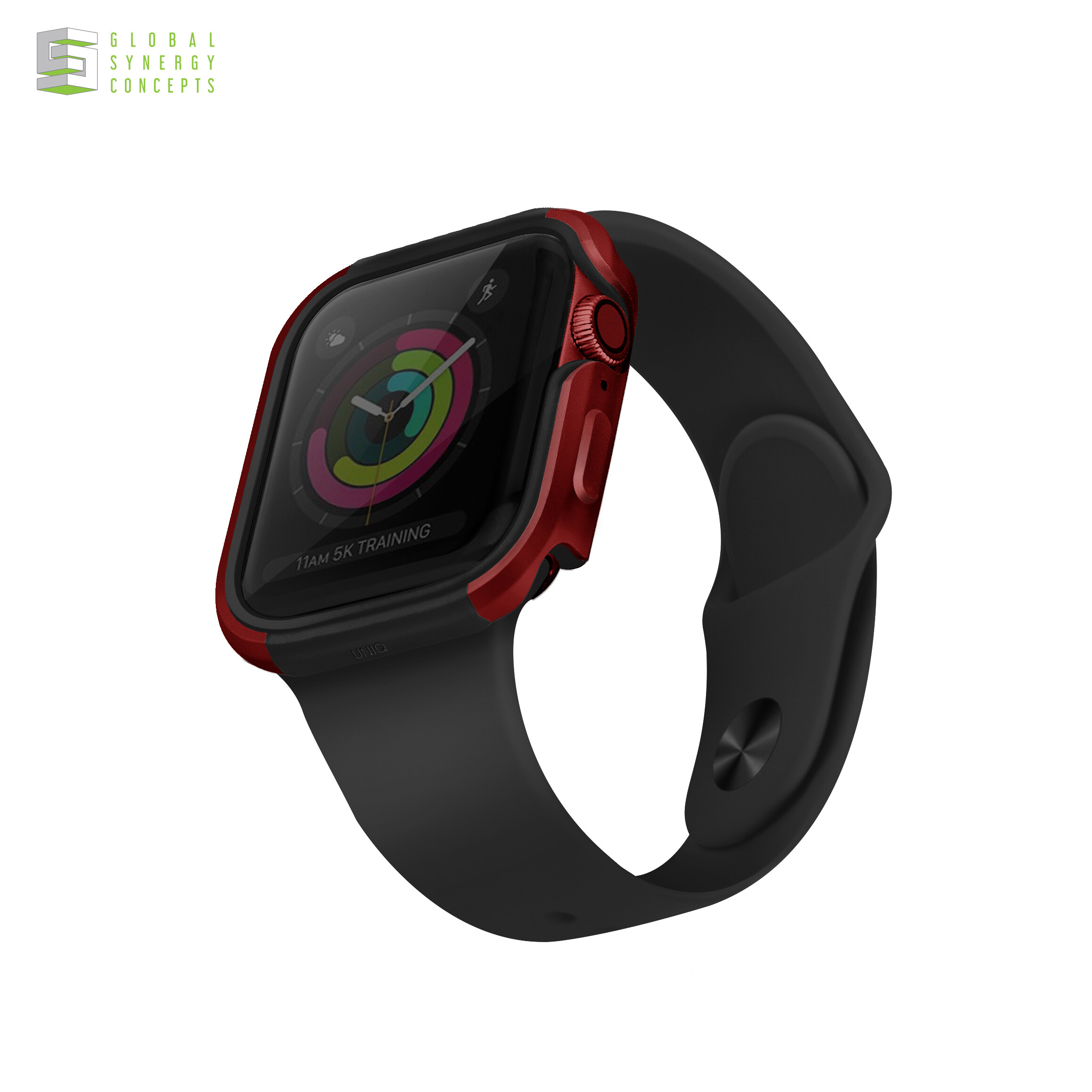 Uniq (CASE) Apple Watch 6/5/4/SE Series 40mm Valencia