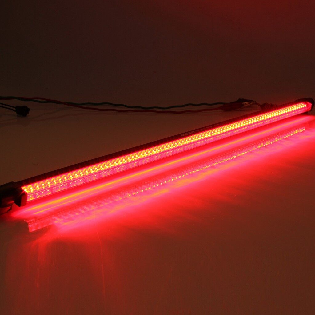 Car Lights - Car Third Brake Light Rear Tail Light High Mount Stop Lamp - Replacement Parts