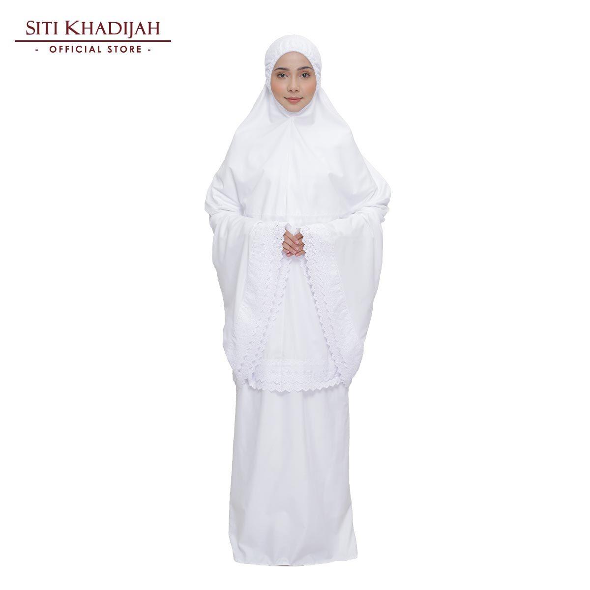 Siti Khadijah Telekung Signature Melati