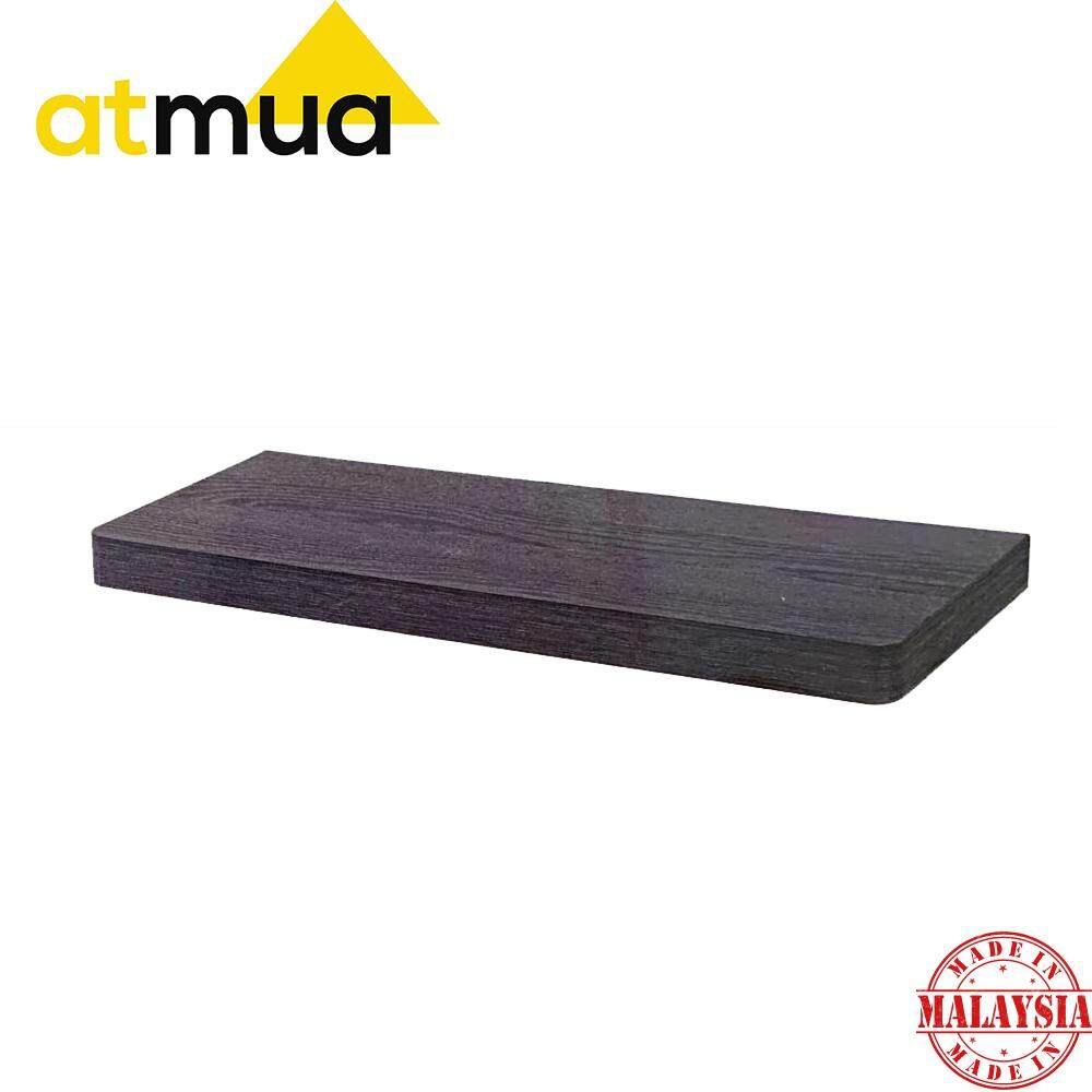 Atmua Tape Wall Shelf Panel (2 Feet) [MDF Board]