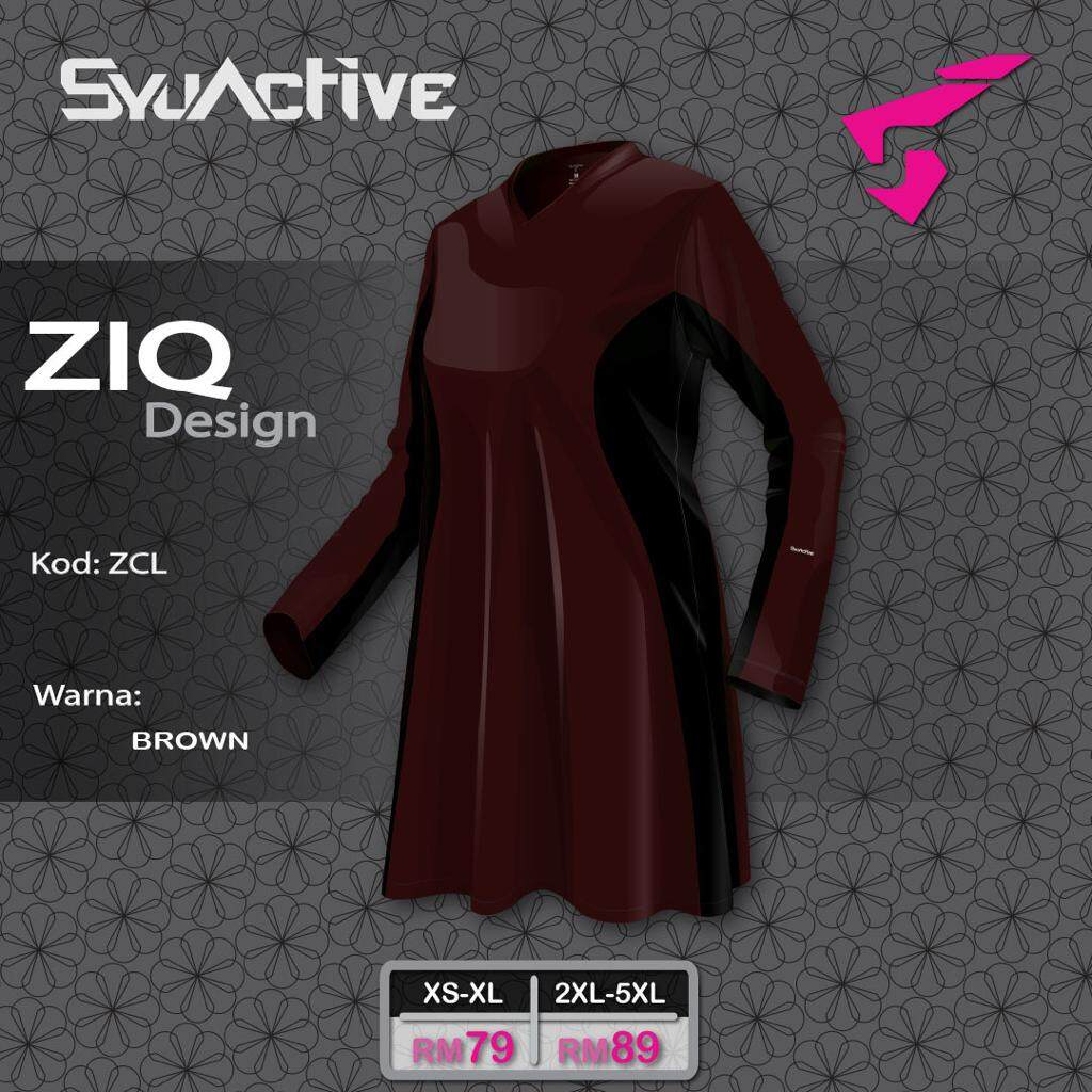SyuActive ZIQ Series